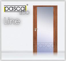 PASCAL Eco - Line típus