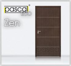 PASCAL Eco - Zen típus