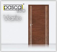 PASCAL Eco - Vario típus