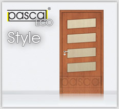 PASCAL Eco - Style típus