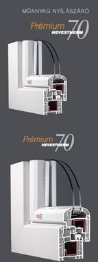 Hevestherm 70 Prémium